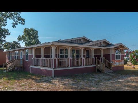 Palm Harbor Homes - Conroe - Clearance Sale