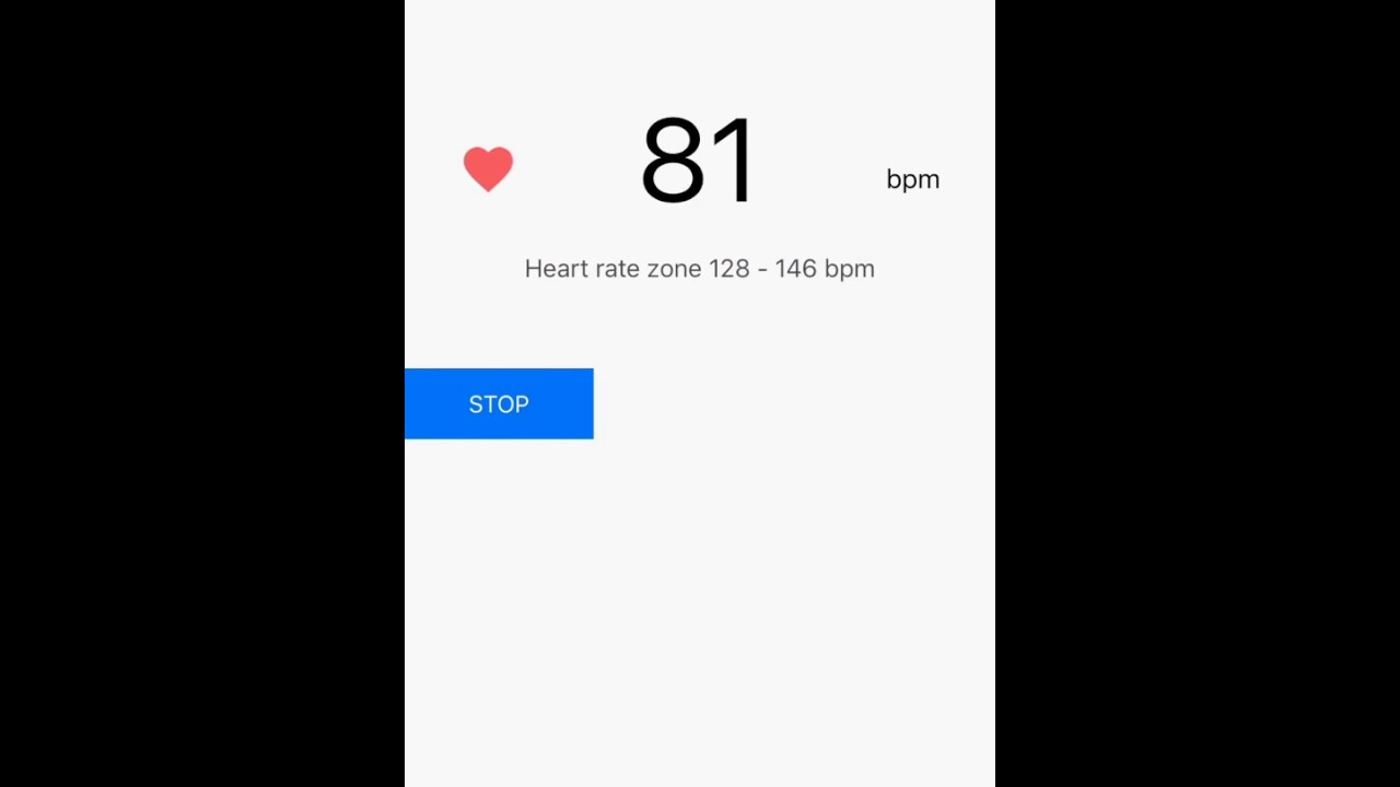 How to continuously measure heart rate on Mi Band 2 and Mi Band 1s on iOS