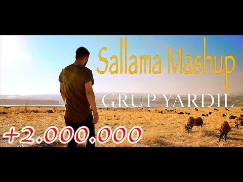 KURDISH X TURKISH MASHUP SALLAMA - GRUP YARDIL (Official 4K)