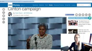 SHOCK! Wikileaks Just DID The Unthinkable! Dumps PIVOTAL Email Days Before The Election—ARREST thumbnail