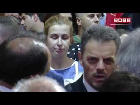 Кој дојде на митингот на ВМРО-ДПМНЕ  16 10 2016 ...