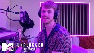 Finneas Performs 'Die Alone', 'I Lost a Friend' & More   MTV Unplugged at Home