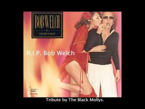 Bob Welch 🍒 Evony Eyes