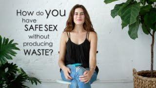 FAQ: How do you have Zero Waste Sex?