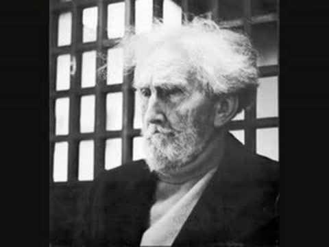 Tributo a Ezra Pound