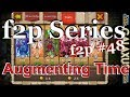 |:|f2p Episode #48|:| Augmenting Vlad then Rolling Enchantments & Traits Free-to-Play Castle Clash