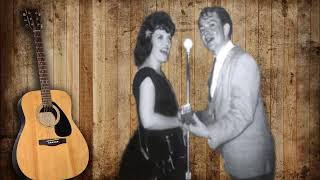 Willie Nelson & Shirley Collie – Willingly