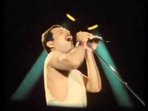 Queen - Who Wants to Live Forever - zazpívám v 7. finále ČS hledá Superstar