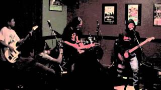 THE YOUTH - Mukha Ng Pera - LIVE in My HAUS Filipino Bakery & Restaurant