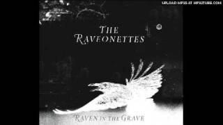 Watch Raveonettes War In Heaven video