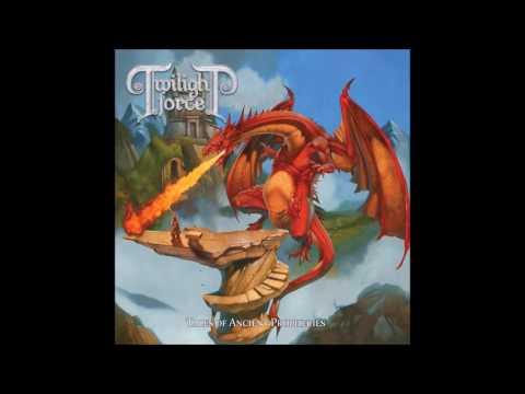 Twilight Force  - Tales of Ancient Prophecies (Full Album)