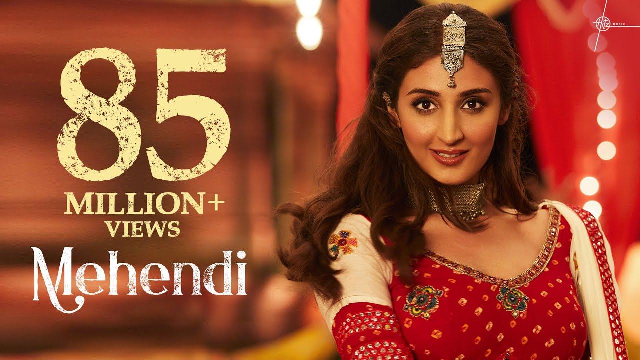 Mehendi – Dhvani Bhanushali Mp3 Hindi Song 2021 Free Download