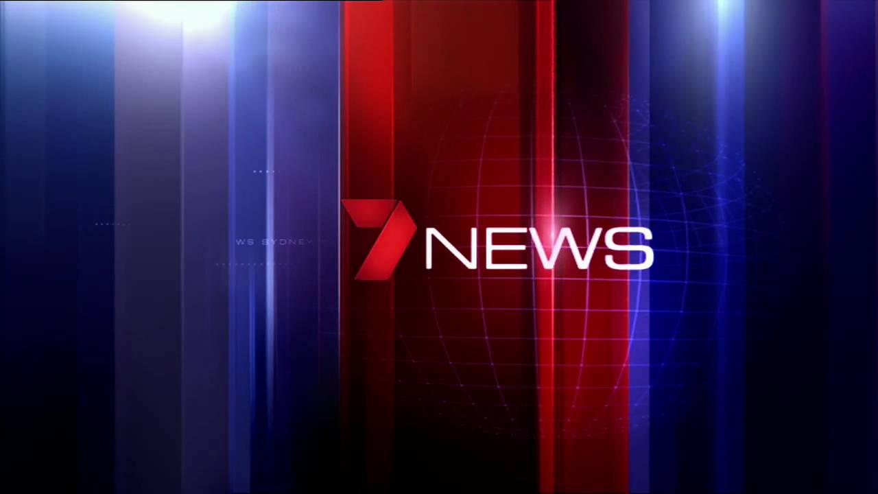 Channel 7 News Breaker 01 Youtube