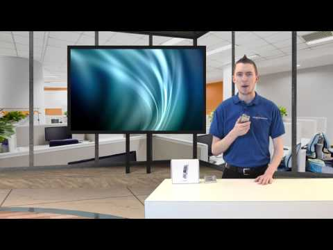 See Dragon NaturallySpeaking And Philips DPM 8000 In Action