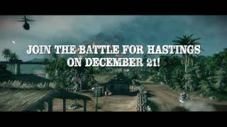 Battlefield: Bad Company 2 Vietnam -- Battle for Hastings Trailer