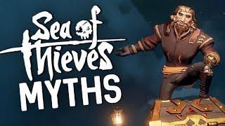 Sea of Thieves Myths - Vol.2