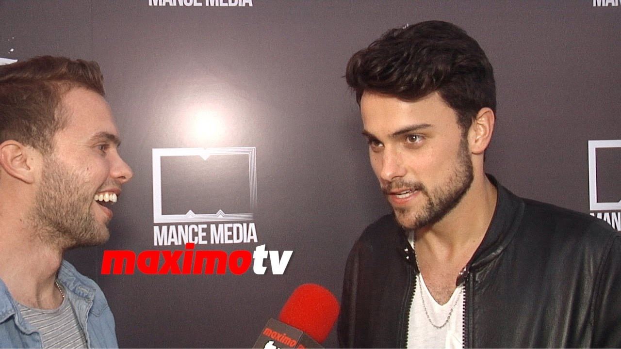 Jack falahee on how to get away with murder season finale and jack falahee on how to get away with murder season finale and new season youtube ccuart Choice Image