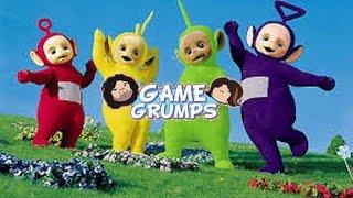 Game Grumps One Off's 2013-2014 Mega Compilation