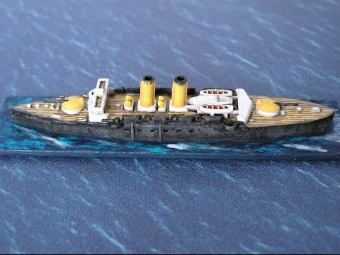 Wargaming the battle of Santiago de Cuba   Part Two   Preparation and painting of models