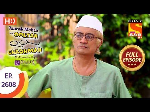 Taarak Mehta Ka Ooltah Chashmah - Ep 2608 - Full Episode - 23rd November, 2018