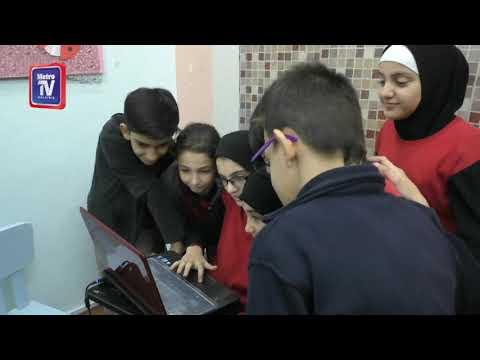 Syria 'Melayu'