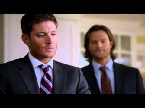 Supernatural 8 сезон 8 серия