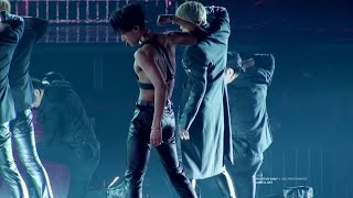 Video 151227 가요대전 VIXX 사슬(Chained up) (RAVI focus) download MP3, 3GP, MP4, WEBM, AVI, FLV Oktober 2017