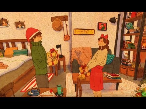 Christmas Gifts [ Love is #122 / puuung ]