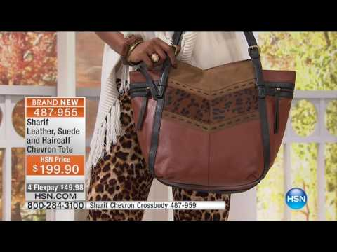 HSN | Sharif Studio 09.08.2016 - 09 AM