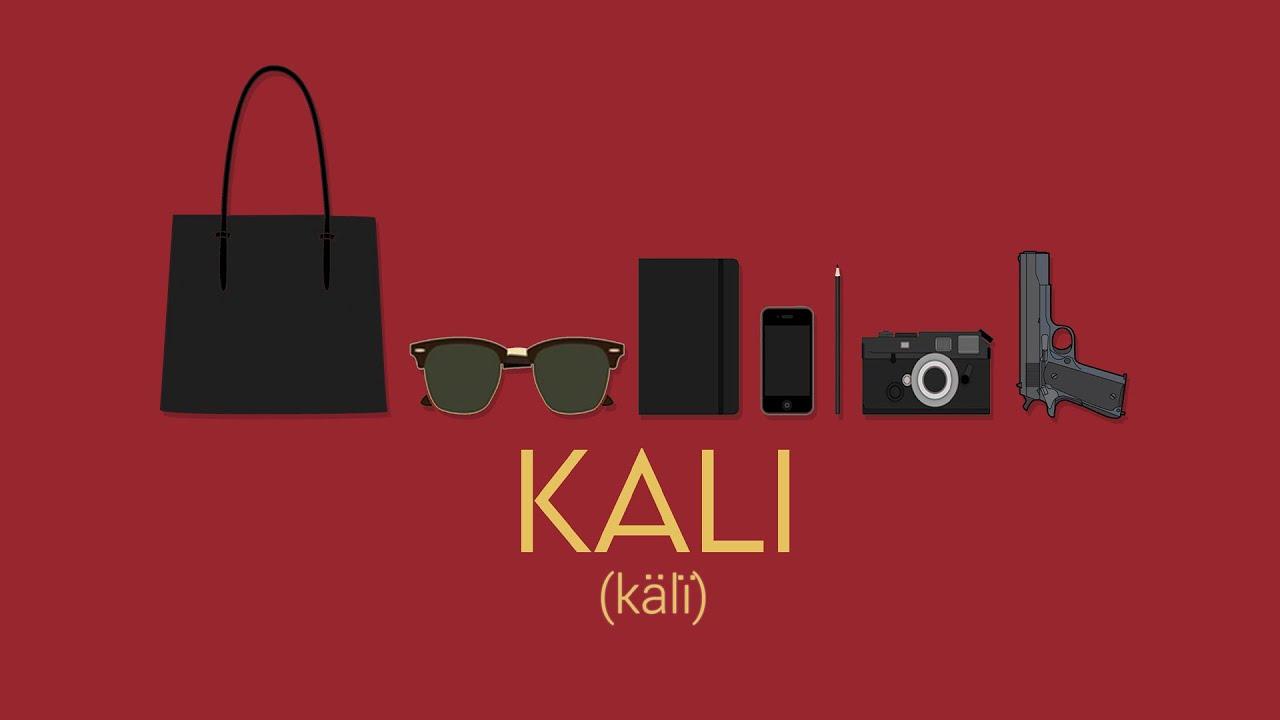 KALI (Shortfilm) - Official Teaser | Niveditha Prakasam | Ashwin V | Asna Khan