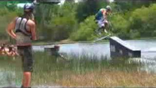 2008 Byerly Toe Jam First Stop Boat Finals