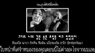 Download [THAISUB] TAEYANG&GD - Stay With Me. MP3 song and Music Video