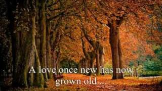 Simon & Garfunkel - April Come She Will (Lyrics)