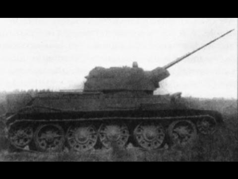 Т-34-57 (обр.1943г.)   Истребитель танков   War Thunder