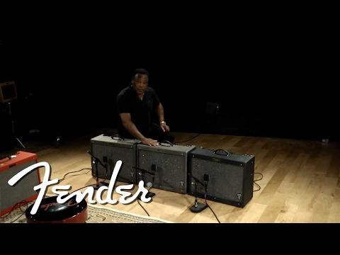 George Benson Hot Rod Deluxe | Fender