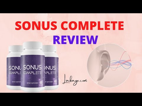 sonus-complete-reviews:-help-you-get-rid-of-tinnitus?-pros-and-cons,-side-effects