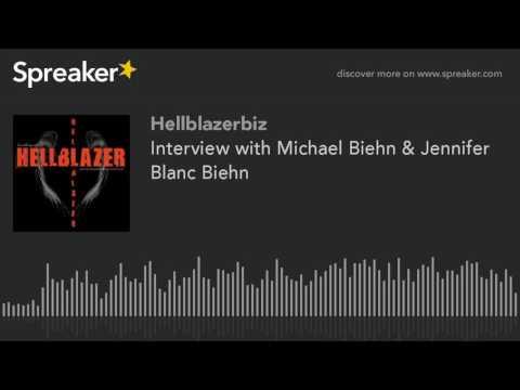 Interview With Michael Biehn & Jennifer Blanc Biehn (part 1 Of 3)