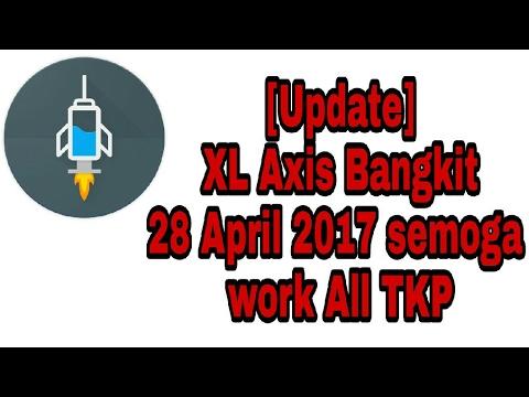 [Update] Payload XL AXIS bangkit Lagi 28 April 2017