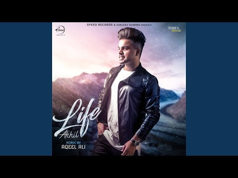 Life Remix By Aqeel Ali