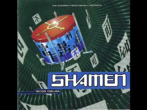 "The Shamen - Boss Drum (Shamen 12 Inch Mix) - from the ""Boss Drum"" album."