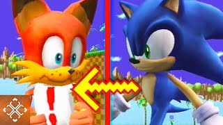 10 Video Game So Good That Other Games HAD To Copy
