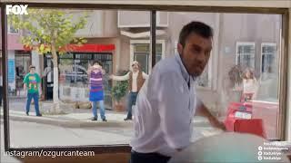 Özgürcan Çevik - Dan Dan (Cam Kırma Sahneleri)