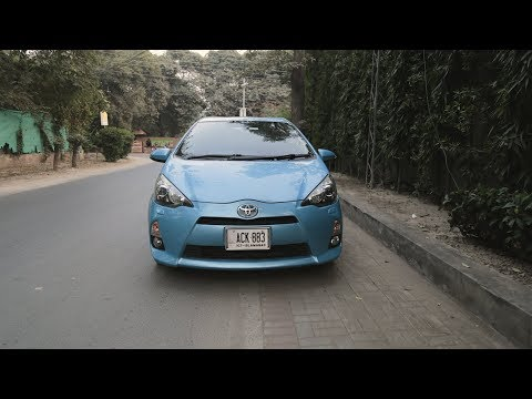 Toyota Aqua G LED | Owners Review: Price, Specs & Features | PakWheels