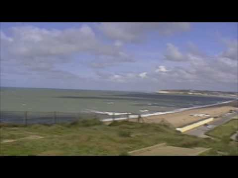England - Seaford to Eastbourne (South Downs Way) - Trekking.