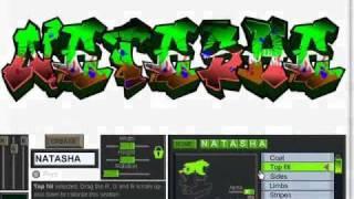 GRAFFITI FREE ONLINE Граффити для аватара за 5 минут бесплатно(GRAFFITI ONLINE крутые, красивые граффити для аватара за 5 минут бесплатно. Сделай сам, это совершенно бесплатно..., 2010-04-21T16:32:49.000Z)