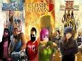 Boom Beach VS Clash of Clans VS Age of Empires (MRD-Yazmin- Makibe RAP )