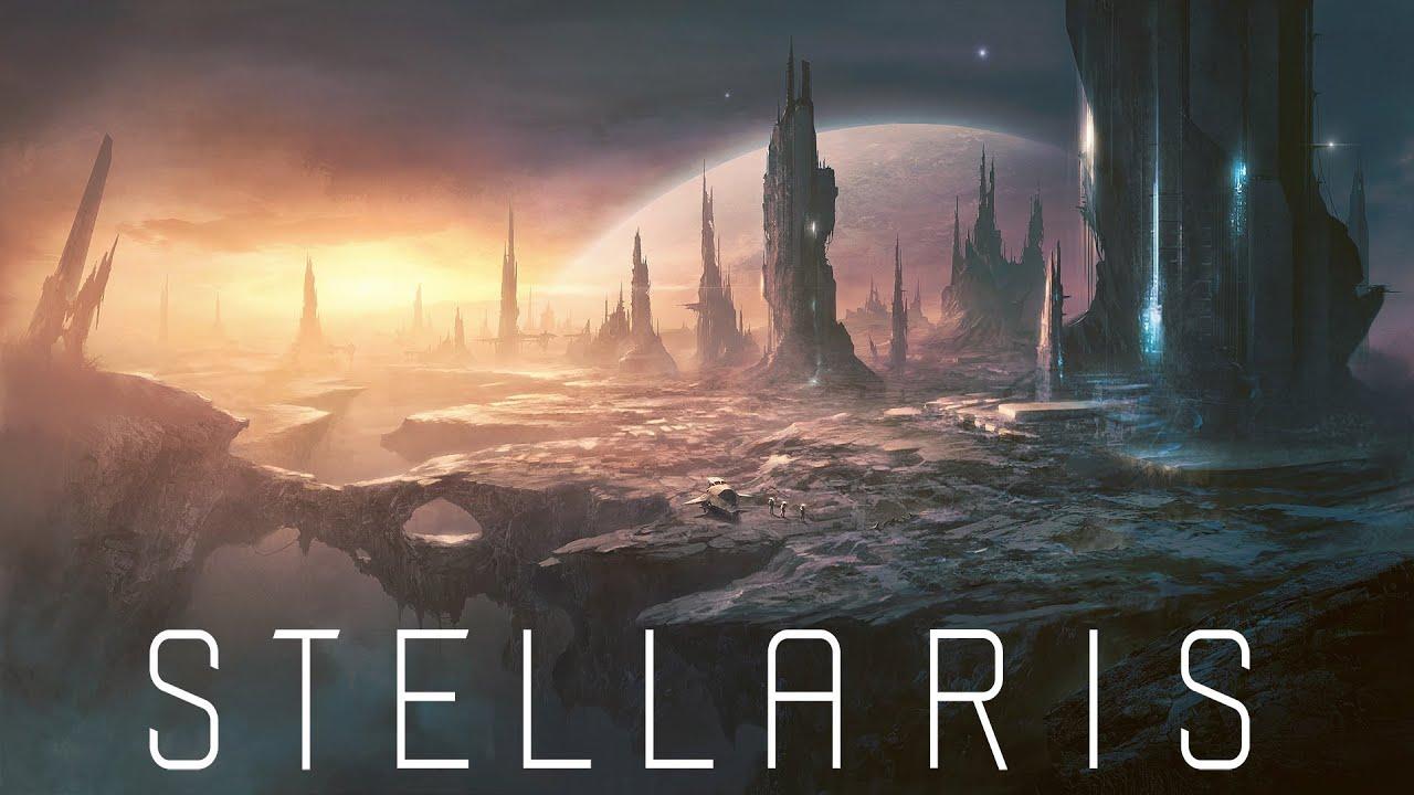 Stellaris - Part 10 - Educating The Natives