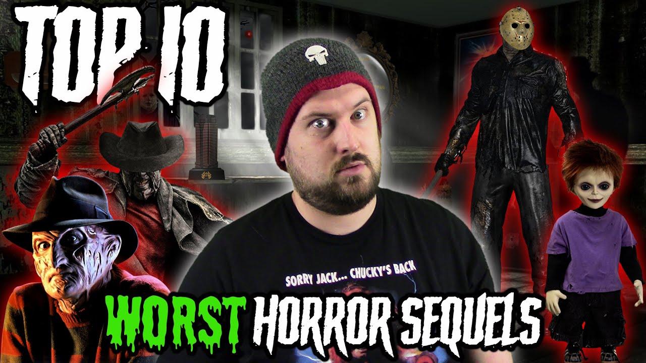 Download Top 10 Worst Horror Sequels