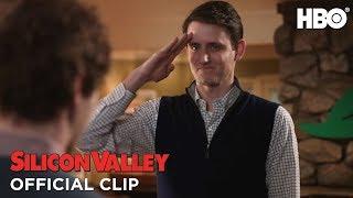 Silicon Valley Season 3, Ep. 5: O Captain! My Captain! (HBO)