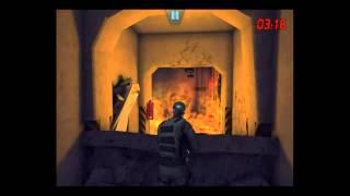 Stargate SG 1  Unleashed Part I